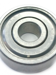 NDH Single Row Ball Bearings 77037 New 3