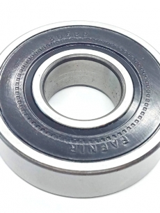 Fafnir W203PP C7 Housing and Bearing W203PPC7  x  x  mm Rubber Seal 2 sides
